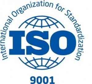 ISO Internationale Certificering