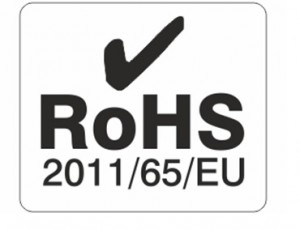 CE marking RoHS